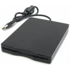 Зовнішній USB флопі дисковод floppy fdd дискета