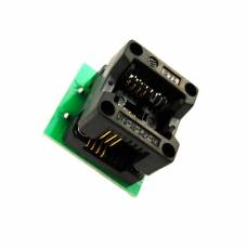 SOP8 - DIP8 переходник для программаторов 150mil