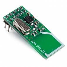 Радиомодуль NRF24L01 2,4 ГГц трансивер, для Arduino