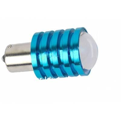 LED 1156 BA15S лампа в автомобиль, CREE Q5, 7 Вт