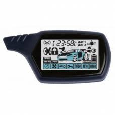 Брелок із РК-дисплеєм для сигналізації StarLine B9