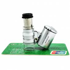 Мини-микроскоп 60х
