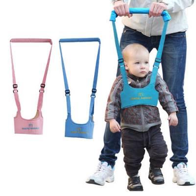 Дитячі ходунки Walking assistant, віжки, повідець