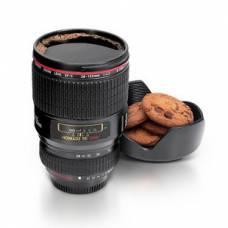2 шт мини-чашка, стопка-объектив Canon 24-105 мм