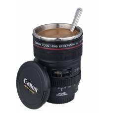 4 шт міні-чашка, стопка-об'єктив Canon 24-105 мм