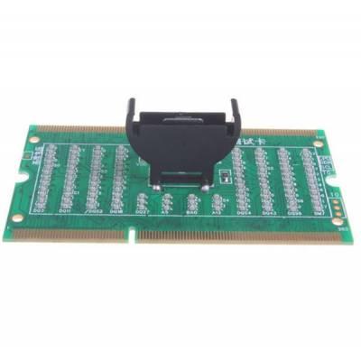 Тестер слота памяти SODIMM DDR3 материнской платы ноутбука