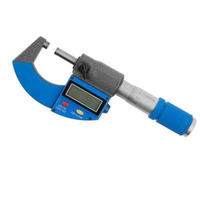 Цифровой микрометр 0-25 мм, точность 0,001 мм