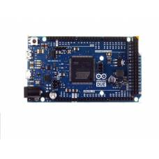 Arduino Due 2012 R3 ARM Cortex-M3 3,3 В плата і USB