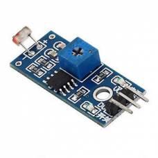 Датчик света, фотодиод, 3 пин, модуль Arduino
