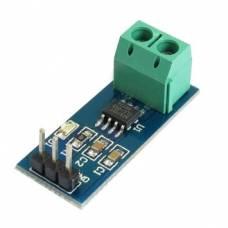 Давач струму 30А ACS712, ефект Холла, модуль Arduino
