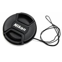 Кришка передня на об'єктив Nikon 52мм