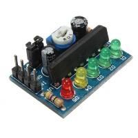 LED індикатор рівня сигналу/заряду KA2284 Arduino