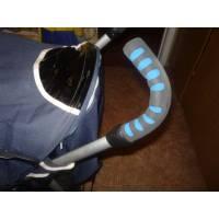 Накладки на ручки коляски грипсы накладка на коляску поролоновые накладки