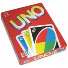 Настольная игра, карты Uno Уно из пластика