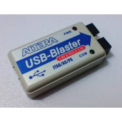 USB-программатор Altera Blaster FPGA CPLD JTAG