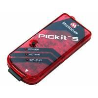 USB-програматор PICkit 3 для PIC-контролерів