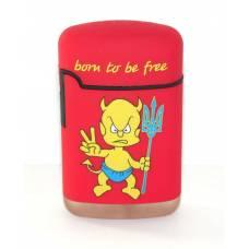 Зажигалка. Рожден, чтобы быть свободным Украина