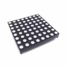 Матричный дисплей 8х8 16pin общий анод Arduino AVR