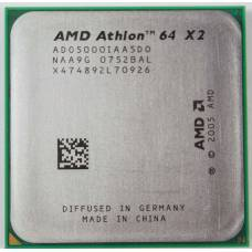 Процесор AMD Athlon 64 X2 5000+ (сокет AM2) CAA9G