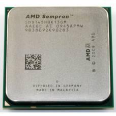 Процесор AMD Sempron 145 SDX145HBK13GM, сокет AM3
