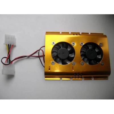 Вентилятор жесткого диска, охлаждение, HDD-кулер