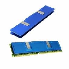 Радиатор для оперативной памяти DDR DDR2 DDR3