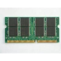 Пам'ять 256 Мб SODIMM SDRAM PC100, 16 чіпів, нова