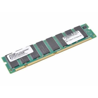 Память 512 Мб SDRAM PC133 DIMM новая