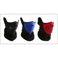Теплая защитная маска, вело для шеи, лица