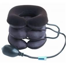 Надувна подушка для шиї, ортопедичний комір