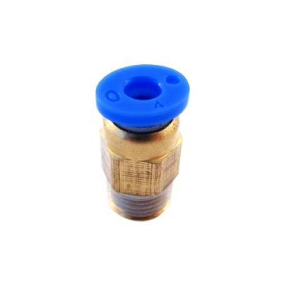 Крепление PTFE 4 мм трубки 1,75 мм нить для 3D-принтера