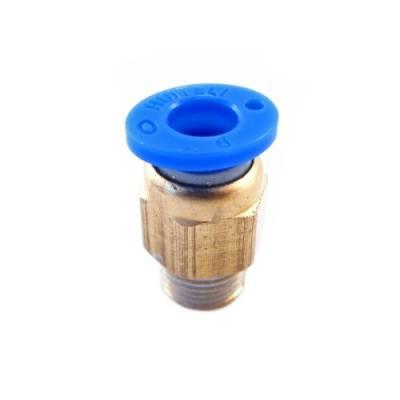 Крепление PTFE 6 мм трубки 3 мм нить для 3D-принтера