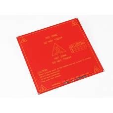 Нагревательная платформа MK2b 12В 24В 3D-принтера