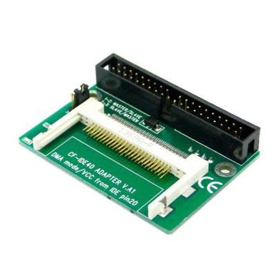 Переходник Compact Flash CF - 3.5 IDE, адаптер