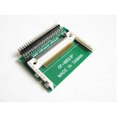 Переходник Compact Flash CF - 44 pin IDE 2.5