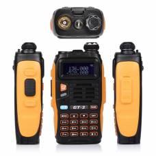 Рація Baofeng GT-3 Mark II 136-174 / 400-520 МГц