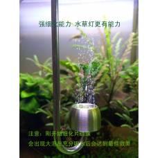 Розпилювач CO2 з нержавіючої сталі довжина 300мм