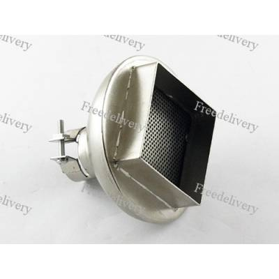 Насадка на термофен для пайки BGA микросхем 45х45