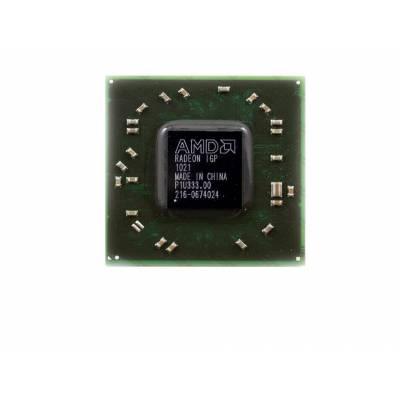 Чип AMD Radeon IGP 216-0674024 чипсет + шары