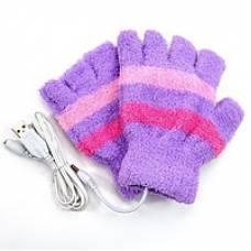 USB рукавички з підігрівом, зігріваючі рукавички