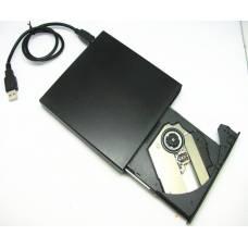 Внешний USB DVD-RW CD-RW привод