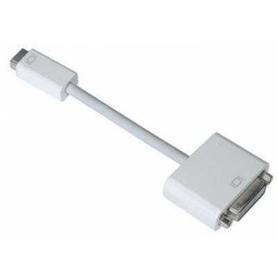 Mini DVI - DVI адаптер для Apple iMac, MacBook