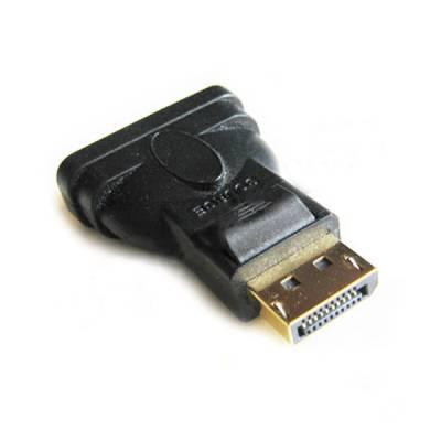 Displayport - DVI адаптер для Apple MacBook
