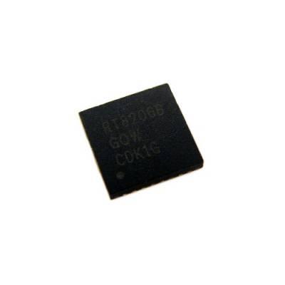 Чип RT8206B RT8206, QFN32, ШИМ-контроллер