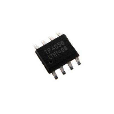 Чип TP4056 SOP8, контроллер заряда li батарей