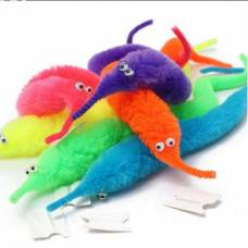 Игрушка волшебный червячок Magic twisty worm