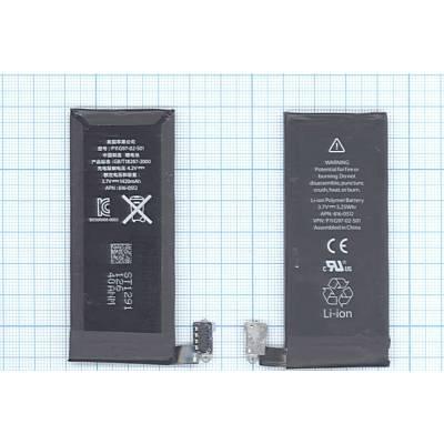 Батарея для Apple Iphone 4 616-0512