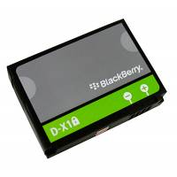 Батарея Blackberry D-X1 8900 9500 9530