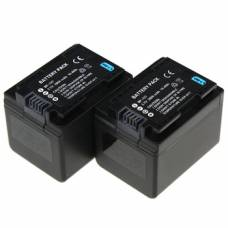 Батарея Canon BP-727 BP727 M50 R30 R300 R32 M500