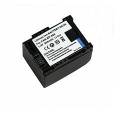 Батарея Canon BP-809 BP809 VIXIA HF100 HG20